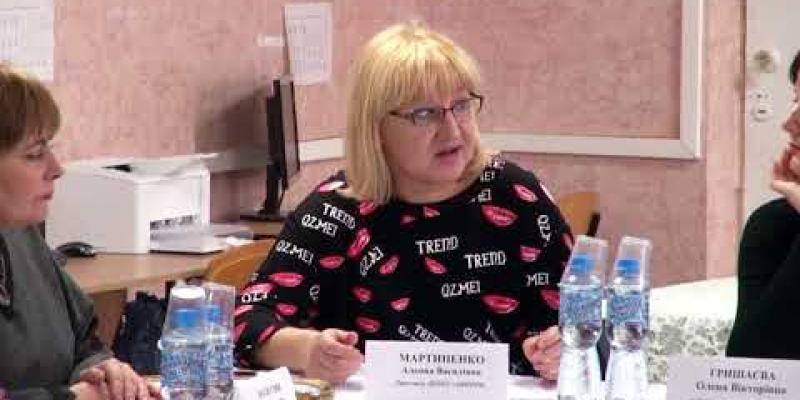 Вбудована мініатюра для Профтехосвіта Дніпропетровщини позиціонує робітничі професії для громади Апостолівського регіону