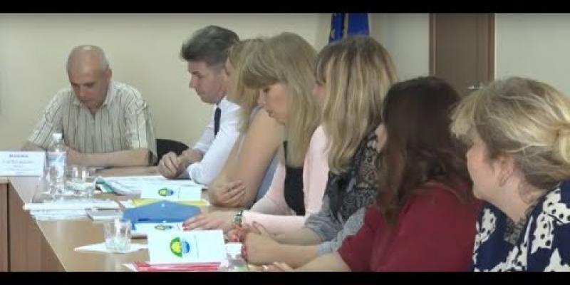 Вбудована мініатюра для У Кривому Розі відбувся семінар «Забезпечення права дітей на виховання в родинному колі»
