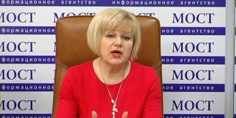 Вбудована мініатюра для Співпраця служби зайнятості та БФ «Карітас Донецьк» -реальна допомога вразливим категоріям населення